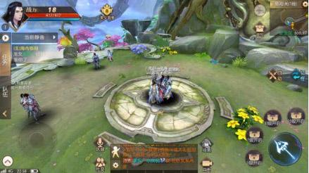 《轩辕传奇手游》战力提升攻略