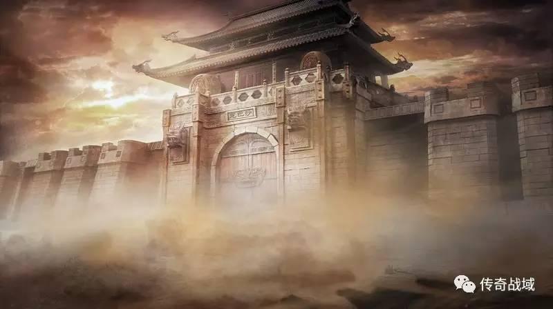 《传奇战域》10月17日更新公告